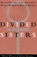 Divided Sisters Book