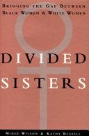 Divided Sisters Book PDF