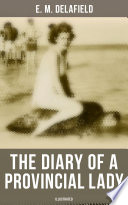 The Diary Of A Provincial Lady Illustrated