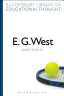 E. G. West