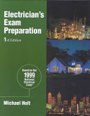 Electrician's Exam Preparation
