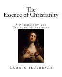 The Essence of Christianity Book PDF