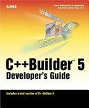 C   Builder 5 Developer s Guide