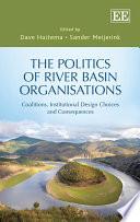 The Politics Of River Basin Organisations Book PDF