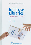 Joint use Libraries