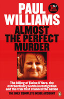 Almost the Perfect Murder Book