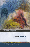 Lost Sons Book