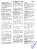 National Library of Medicine Current Catalog  : Cumulative listing