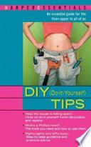 DIY (Do-It-Yourself) Tips