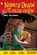 Nancy Drew and the Clue Crew  1  Small Volcanoes