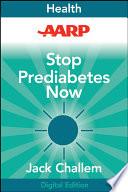 AARP Stop Prediabetes Now