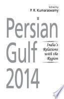 Persian Gulf 2014