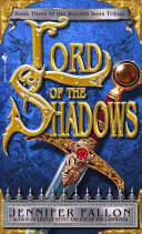 Lord of the Shadows Book
