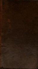 Nouveau recueil, contenant la vie, les amours, les infortunes, et les lettres d'Abailard & d'Heloïse: