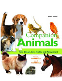 Companion Animals