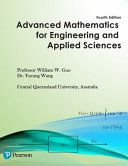Advanced Mathematics For Engineering And Applied Sciences Pearson Original  Book PDF