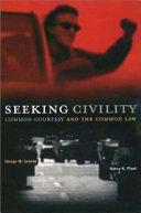 Seeking Civility