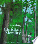 Growing in Christian Morality Book