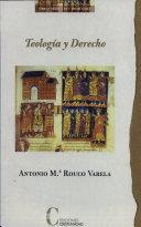 Teología y Derecho