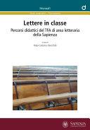 Lettere in classe