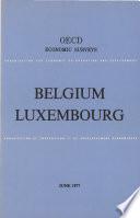 Oecd Economic Surveys Belgium 1977