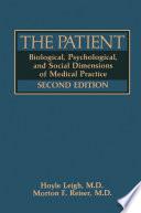 The Patient Book PDF