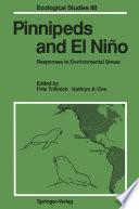 Pinnipeds and El Niño