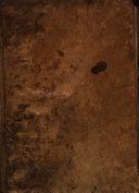 Exposicion del libro de Job