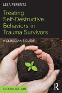 Treating Self-Destructive Behaviors in Trauma Survivors Pdf/ePub eBook