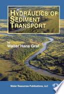 Hydraulics of Sediment Transport