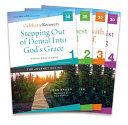 Celebrate Recovery Updated Participant's Guide Set, Volumes 1-4