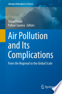 Air Pollution and Its Complications Book