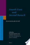 Fourth Ezra And Second Baruch