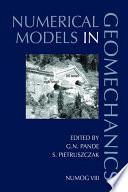 Numerical Models in Geomechanics