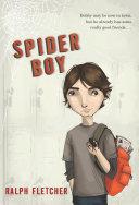 Spider Boy [Pdf/ePub] eBook