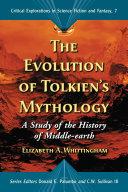 The Evolution of Tolkien's Mythology