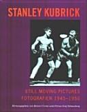 Stanley Kubrick fotos