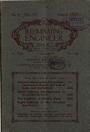 The Illuminating Engineer
