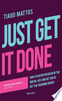 Just get it done Book