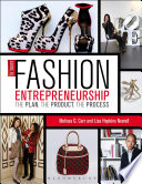 Guide to Fashion Entrepreneurship