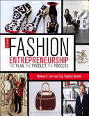 Guide to Fashion Entrepreneurship