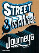 Street Sketchbook Journeys