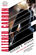 Altered Carbon ebook