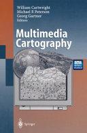 Multimedia Cartography Pdf/ePub eBook