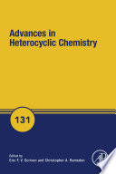 Advances In Heterocyclic Chemistry Book PDF