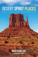 Desert Spirit Places [Pdf/ePub] eBook