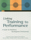 Linking Training to Performance