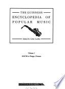 The Guinness encyclopedia of popular music