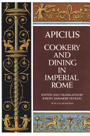 Pdf Cookery and Dining in Imperial Rome