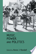 Music, Power, and Politics